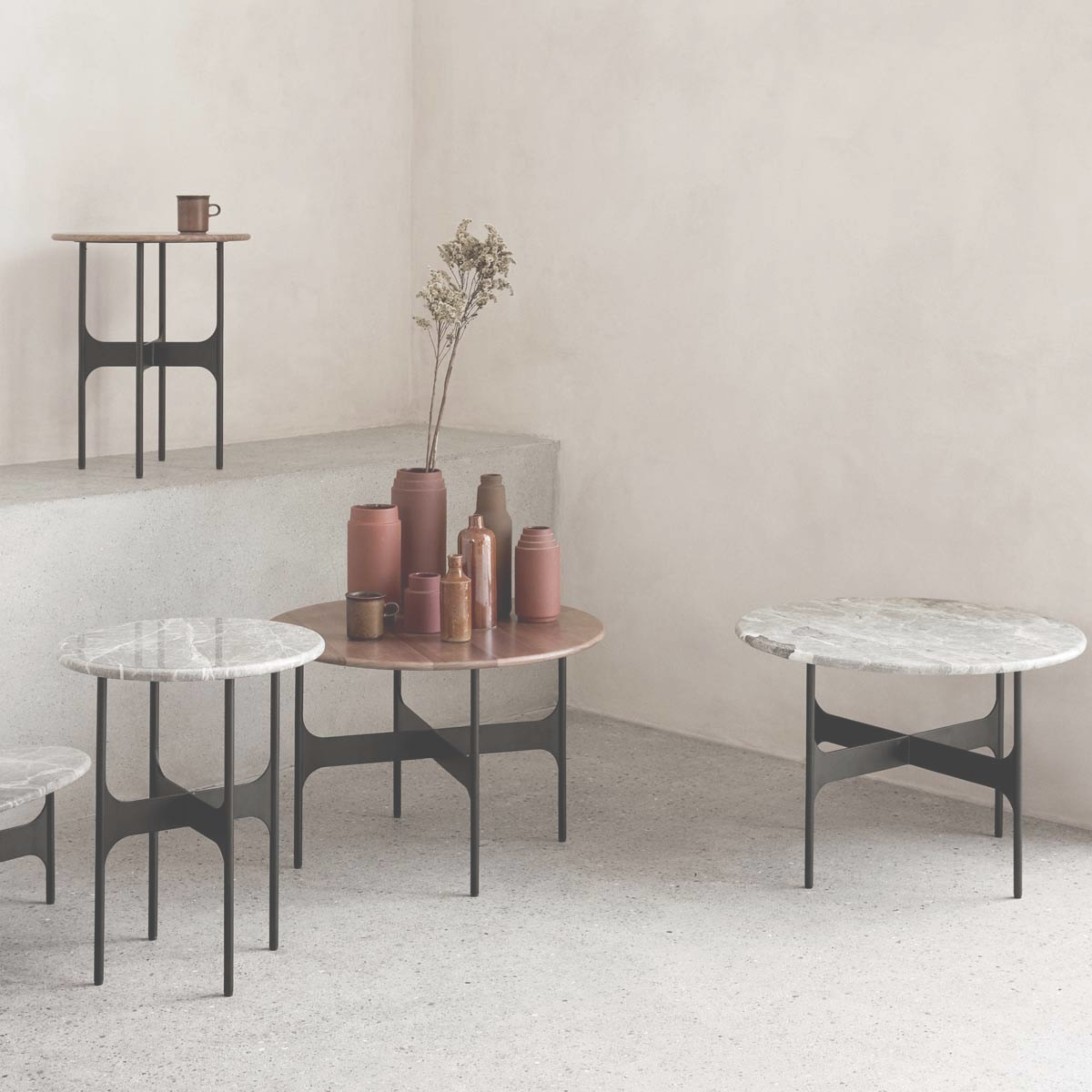 soniniai staleliai