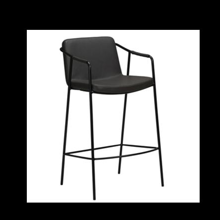 boto pusbario kėdė