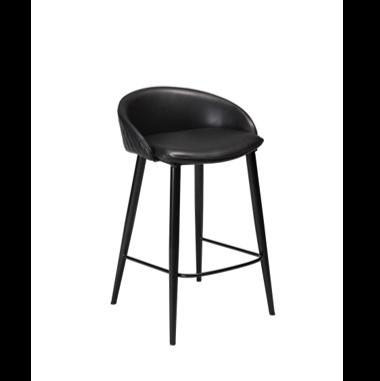 dual pusbario kėdė